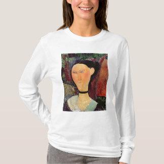 Woman with a Velvet Neckband, c.1915 T-Shirt