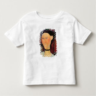 Woman with a Velvet Neckband, c.1915 Toddler T-shirt