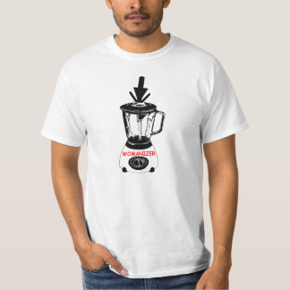 Womaniser funny T-Shirt