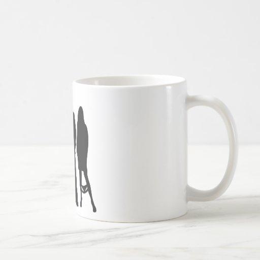 womanizer sexy male coffee mug