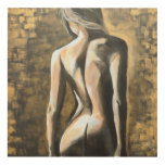 art, painting, original work, woman's