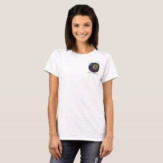 Woman's Basic SCAS T-Shirt