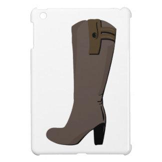 Womans Boot iPad Mini Case