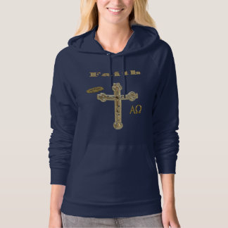 Womans Christian clothing Hoodie