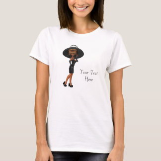 Womans Diva Shirts