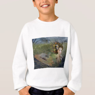 Woman's Guitar Dream Sweatshirt
