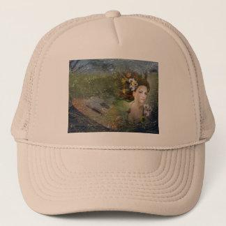 Woman's Guitar Dream Trucker Hat