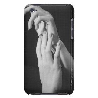 Womans Hands Case-Mate iPod Touch Case