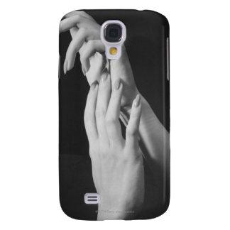 Womans Hands Samsung Galaxy S4 Case
