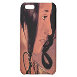 Woman's head in profile by Georges de La Tour Cover For iPhone 5C