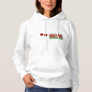 Woman's Hooded Sweatshirt