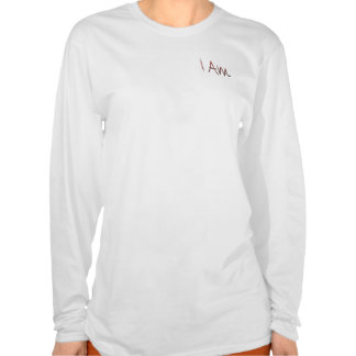Womans hoodie,  I am a work in Progress Tshirts