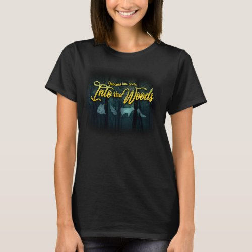 Womans ITW Official T_Shirt