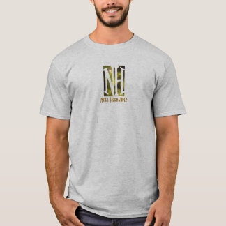 womans long sleeve, Noel Hernandez T-Shirt