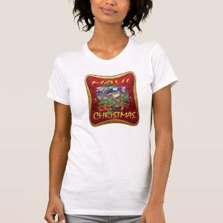 Woman's Maui Christmas T Shirt