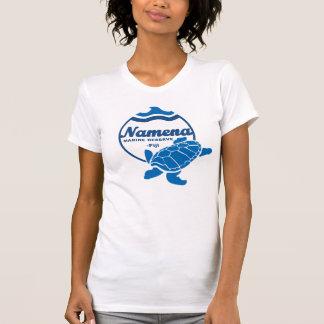 Woman's Namena Marine Reserve T-shirt