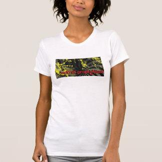Womans Paint MP Shirt