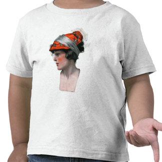 Woman's Profile T-shirts