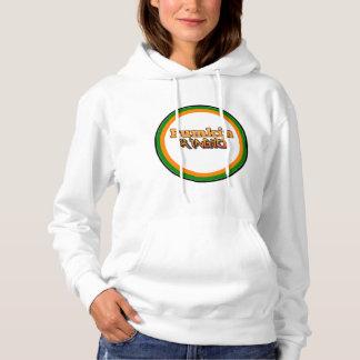 Woman's Pumkinkingyo hoodie