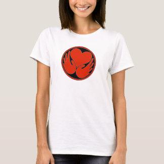 Woman's Spagetti T T-Shirt