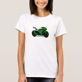 Woman's streetbike T T-Shirt