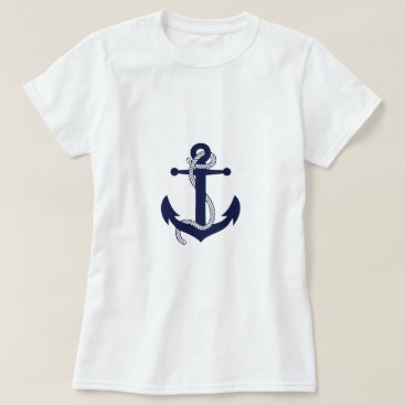 Beach Themed Woman's T-Shirt