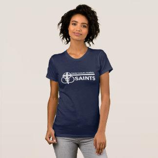 Woman's T-shirt: TCA Saints T-Shirt