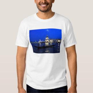 Woman's Venice, Italy Tee-Shirt T-shirt