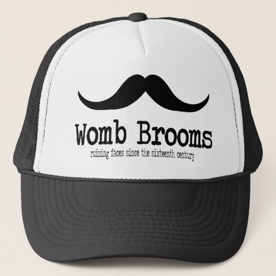 Womb broom