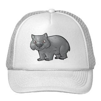 Wombat Gorra