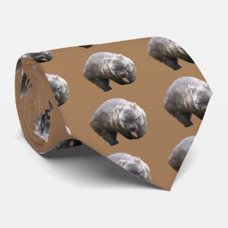 Wombat Tie
