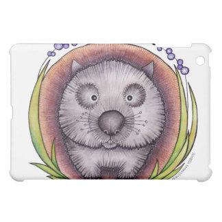 """""""Wombie"""" el caso del iPad del wombat"""