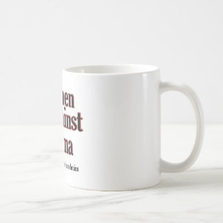 Women Against Obama Coffee Mug