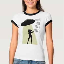 *Women Are From Venus* Shirt