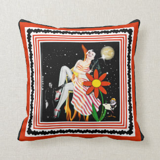 Women Are From Venus Throw Pillow