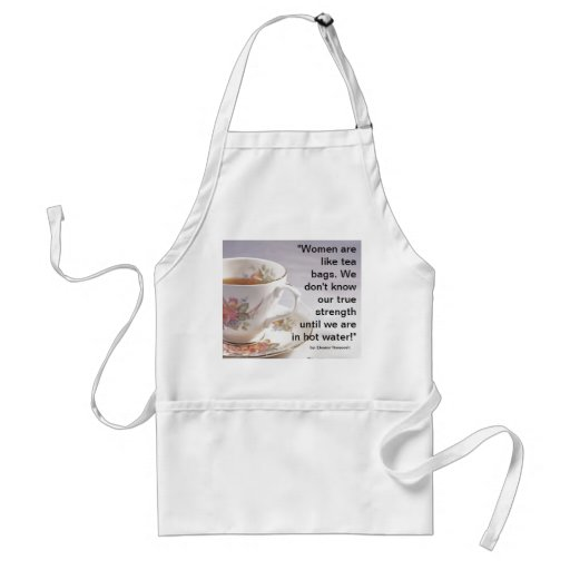 Women are like... adult apron
