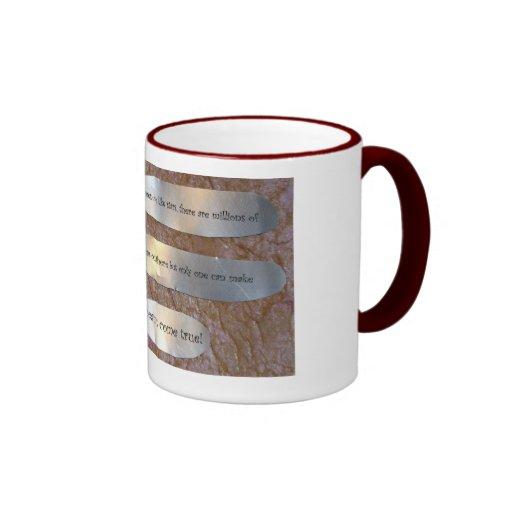 Women are like gems... coffee mugs