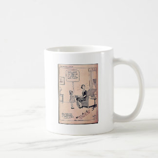 Women Army Corps Coffee Mug