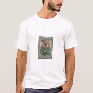 Women Army T-Shirt