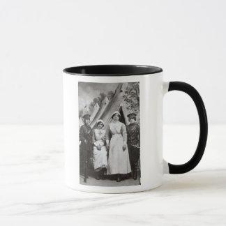 Women at War, 1914-18 Mug