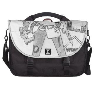 Women at Work Laptop Bag