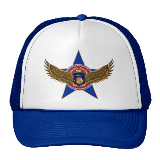 Women Aviators Ver 1 Any Service Trucker Hat