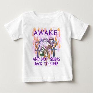 Women Awake Baby T-Shirt