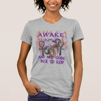 Women Awake Tshirt