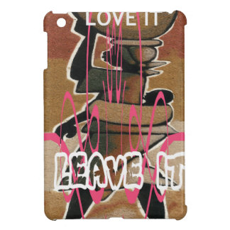 Women & children Life is not fair; get used to it. iPad Mini Cover