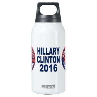 Women Demand Hillary 2016 10 Oz Insulated SIGG Thermos Water Bottle