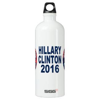 Women Demand Hillary 2016 SIGG Traveler 1.0L Water Bottle