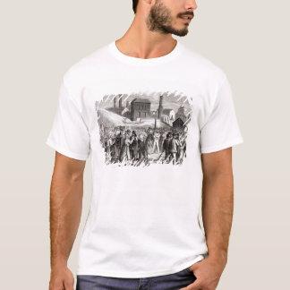 Women Demonstrating T-Shirt