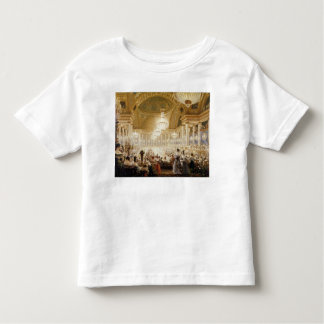 Women Dining at the Tuileries in 1835 Toddler T-shirt