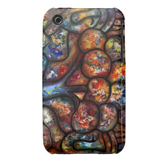 Women dream by rafi talby iPhone 3 cover